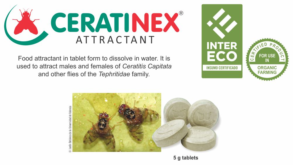 CERATINEX ATTRACTANT